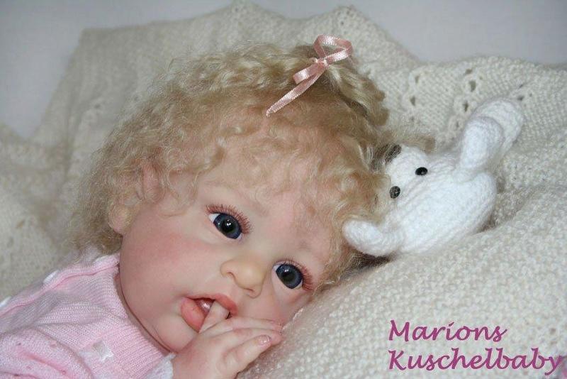 Mae-Louise , ein Toddler von Alicia Toner Image25
