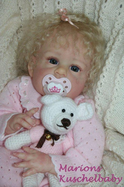 Mae-Louise , ein Toddler von Alicia Toner Image27