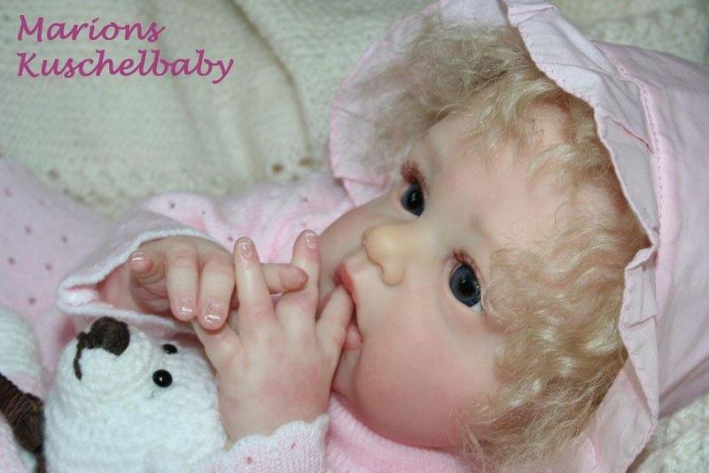 Mae-Louise , ein Toddler von Alicia Toner Image28