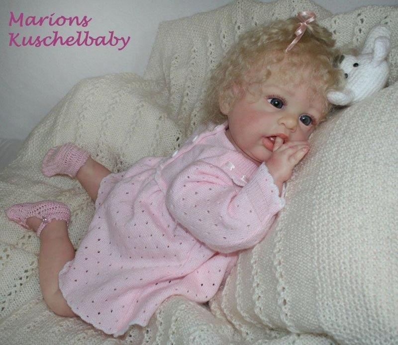 Mae-Louise , ein Toddler von Alicia Toner Image29