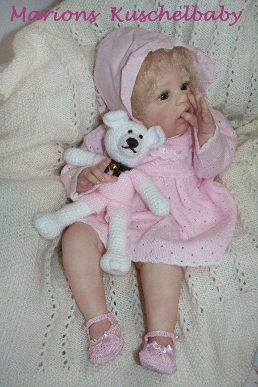 Mae-Louise , ein Toddler von Alicia Toner Image30