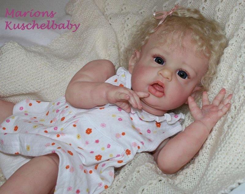 Mae-Louise , ein Toddler von Alicia Toner Image31