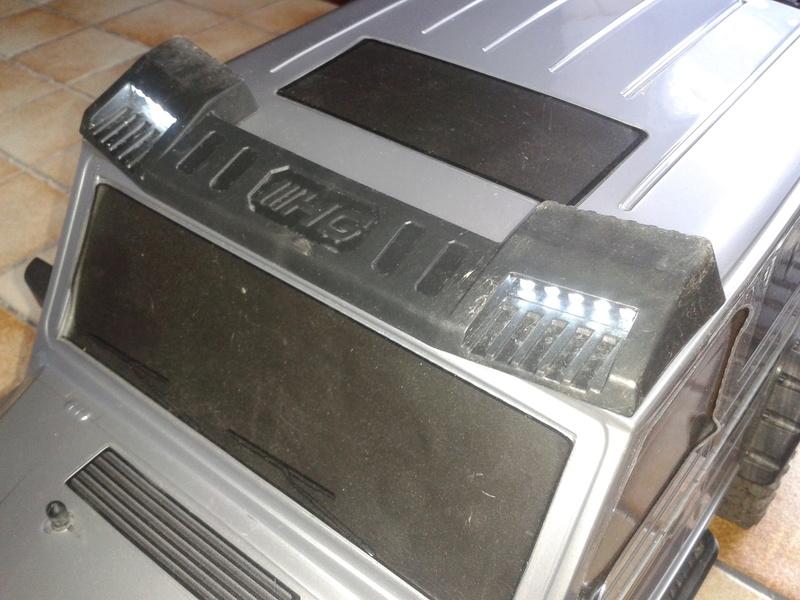 le HG P601 de GIL 73 2011-056