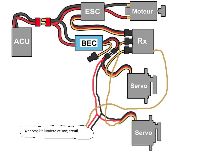 ESC, BEC, UBEC, SBEC  késako et montage Rc_bec12