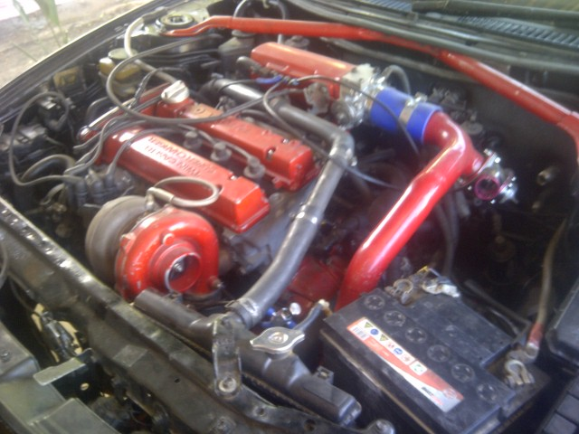 4agte Levin GT-Z on Hulk Build Wellin12