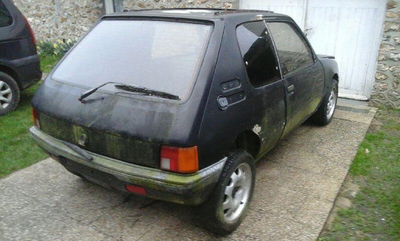 205 GTI 1900  Unname18