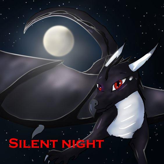 Présentation : qui est Phenix de la lune ? Silent10