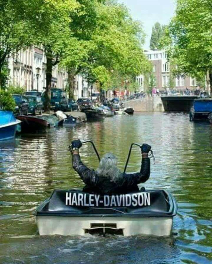 Humour en image du Forum Passion-Harley  ... - Page 12 16939410