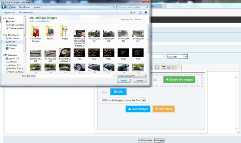 Comment insérer une image Sans_t12