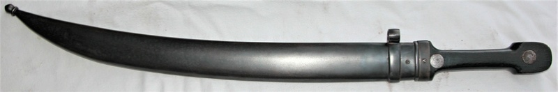Sabre artillerie russe  1410