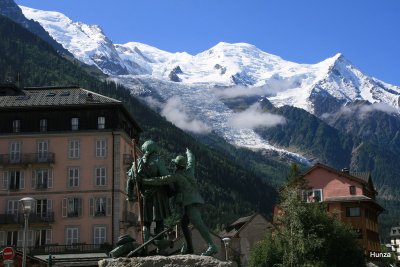Découvrir les plus beaux endroits de la vallée de Chamonix Mont-Blanc Chamon11