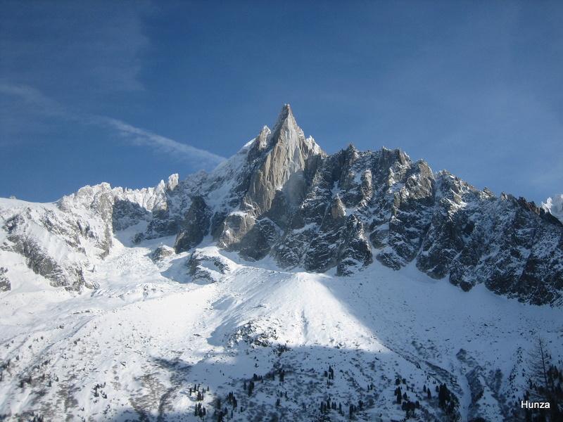Découvrir les plus beaux endroits de la vallée de Chamonix Mont-Blanc Les_dr11