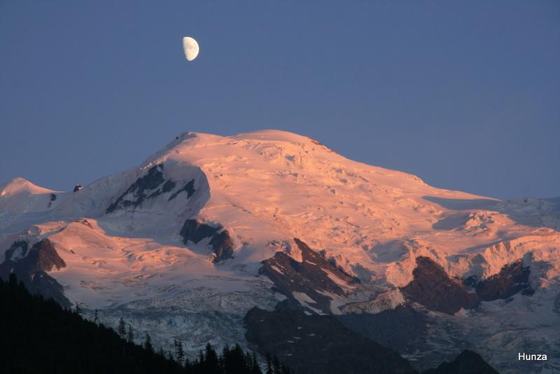Découvrir les plus beaux endroits de la vallée de Chamonix Mont-Blanc Mont_b13