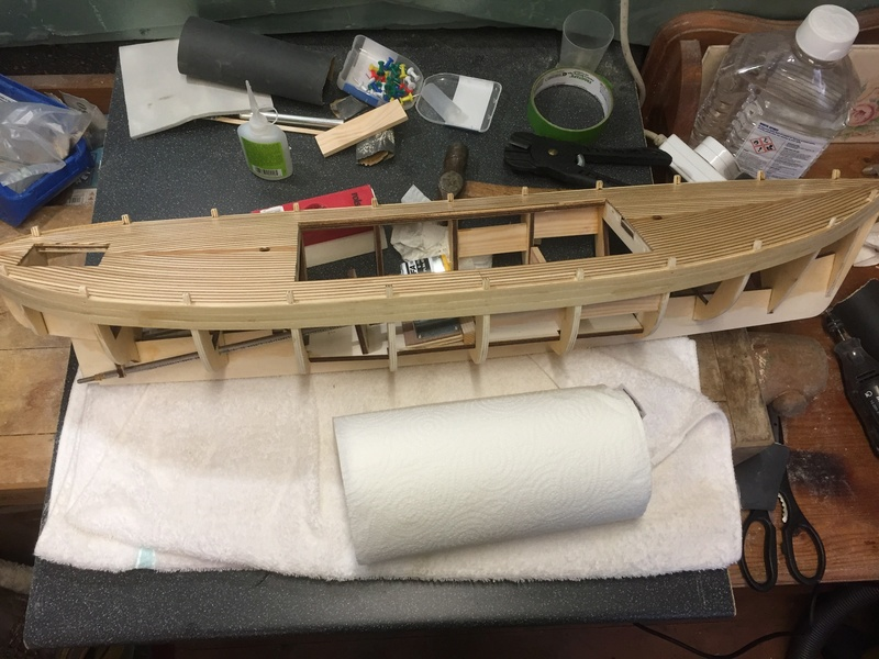 mantua bruma open cruiser yacht 1:43 Img_2912