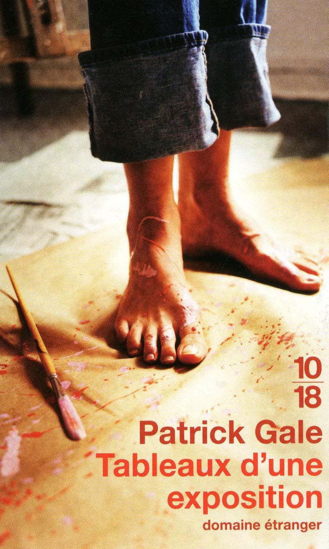 Patrick Gale 71bnda10