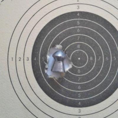Walther LGV 4,5 à 40m Baracu10