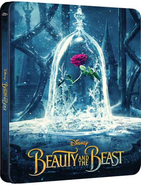 [BD 3D + BD + DVD] La Belle et la Bête (23 août 2017) - Page 2 11428112