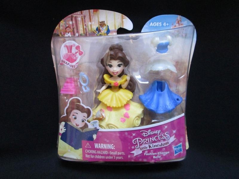 Figurines Little Kingdom (Hasbro) - Page 9 _5710