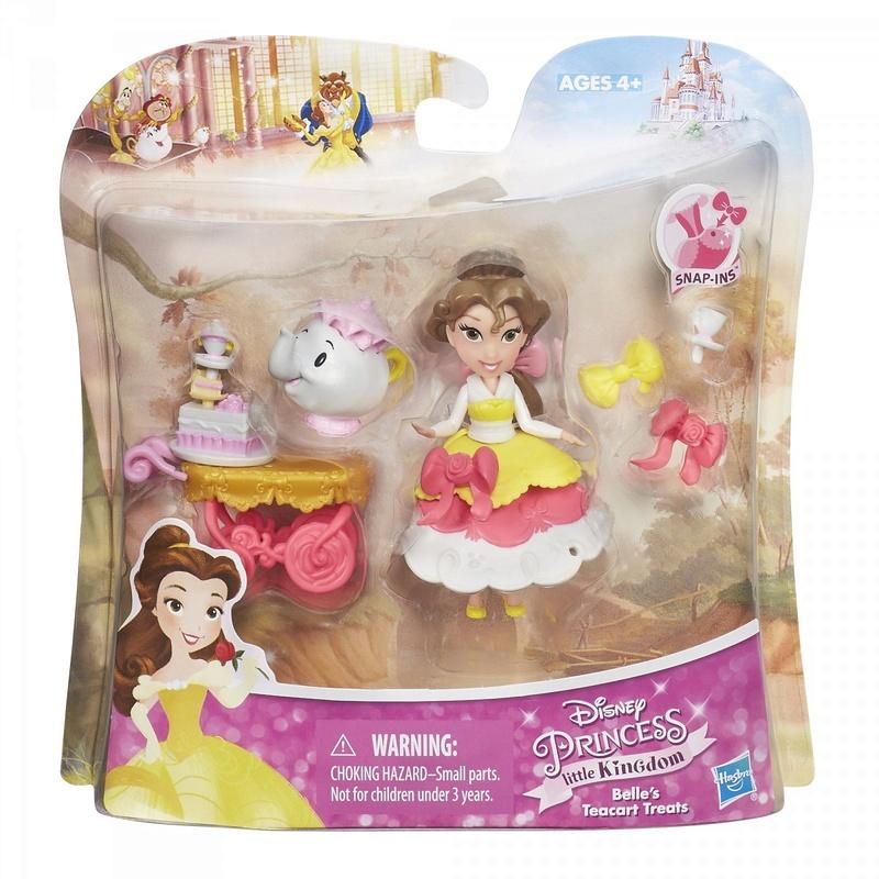 Figurines Little Kingdom (Hasbro) - Page 9 Disney10