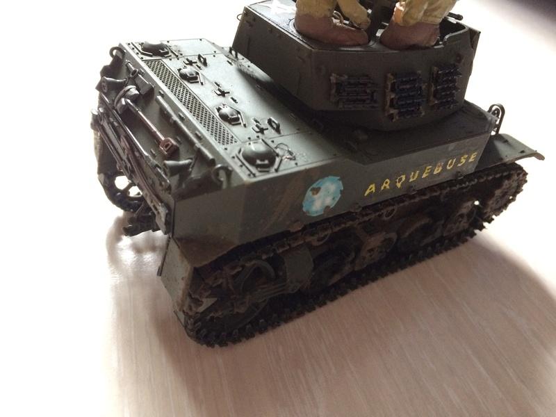 "M8 HMC ""ARQUEBUSE"" 1/35 Img_3611"