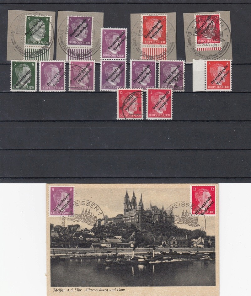 nach - Deutsche Lokalausgaben nach 1945 - Seite 9 1311