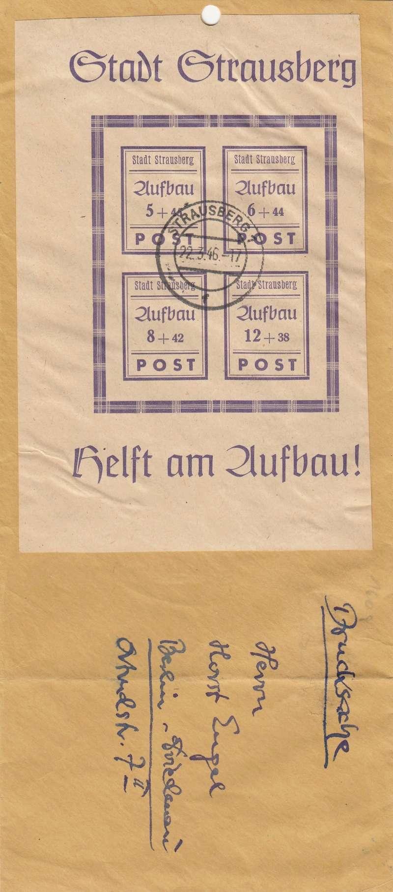 nach - Deutsche Lokalausgaben nach 1945 - Seite 9 1410