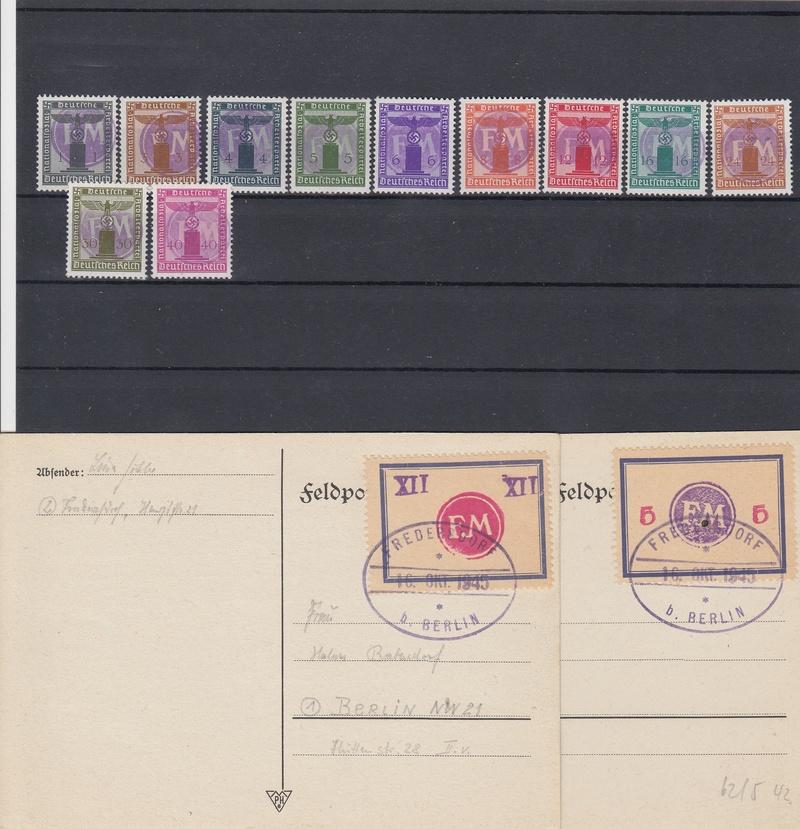 nach - Deutsche Lokalausgaben nach 1945 - Seite 10 2010
