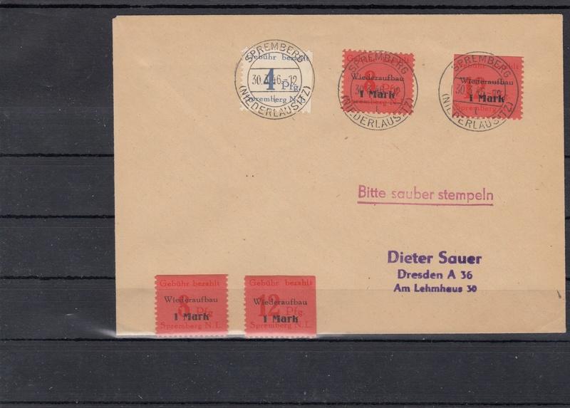nach - Deutsche Lokalausgaben nach 1945 - Seite 9 210