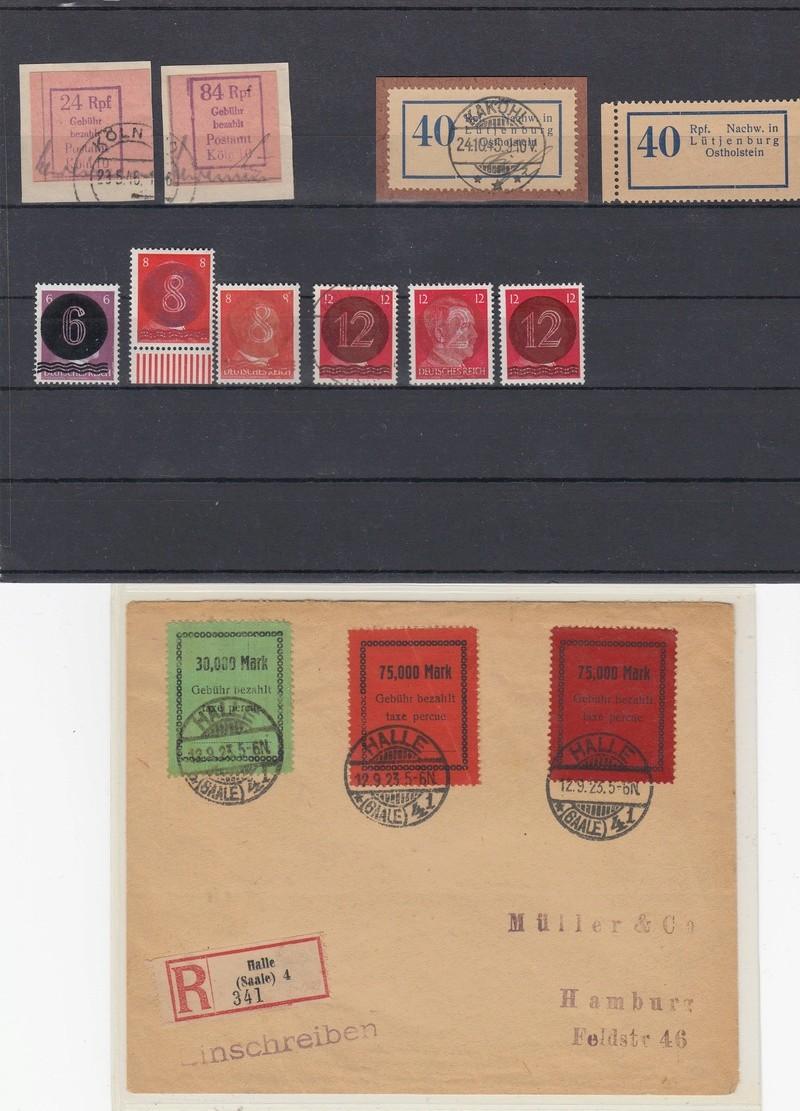 nach - Deutsche Lokalausgaben nach 1945 - Seite 10 2310