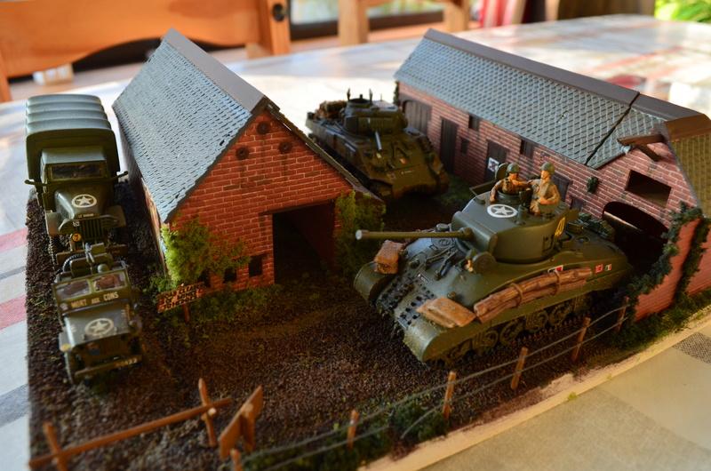 Division Leclerc HELLER 1/72 Dsc_0916