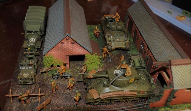 Division Leclerc HELLER 1/72 - Page 2 Dsc_0927