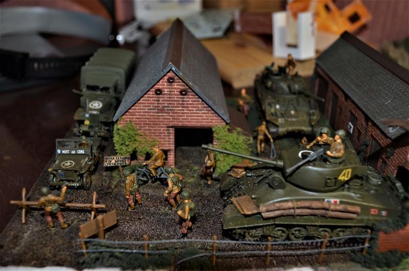 Division Leclerc HELLER 1/72 - Page 2 Dsc_0930