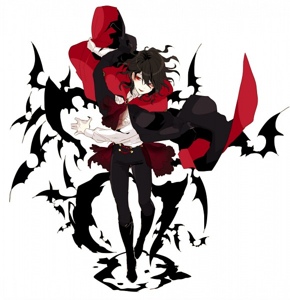Character Bios ( Original Characters ) Versin11