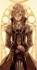 Character Bios ( Original Characters ) Feliks10