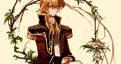 Character Bios ( Original Characters ) Feliks11