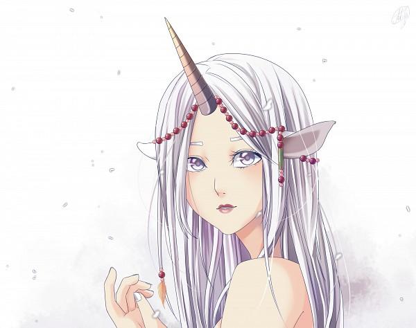 Character Bios ( Original Characters ) Margon11