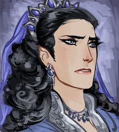 Character Bios ( Original Characters ) Vasili13