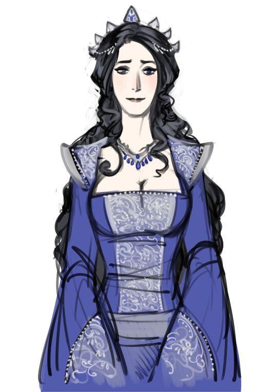 Character Bios ( Original Characters ) Vasili14