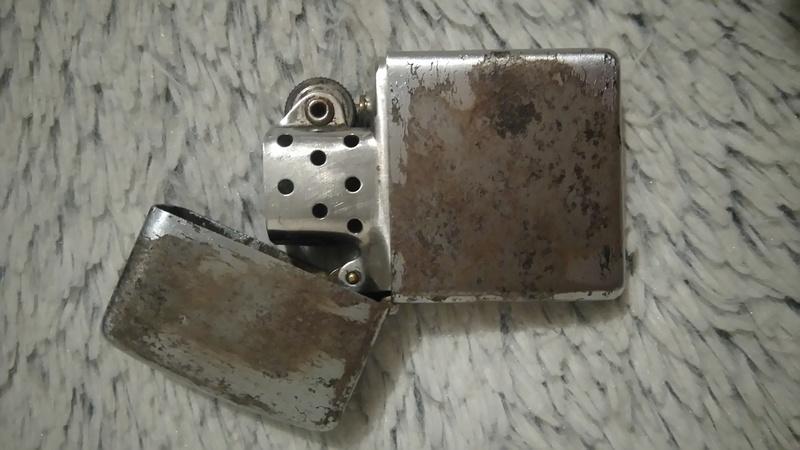 Mon Zippo de 1951 14916710