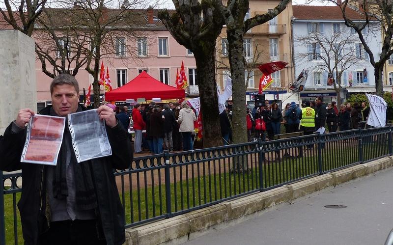 8 mars Bourg 8marse13
