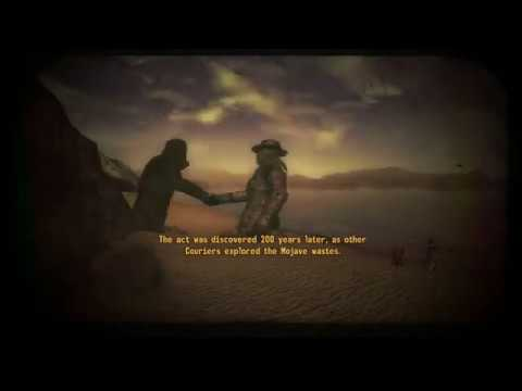 Your favorite Lonesome Road ending Hqdefa10