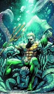 La Bataille de Themyscira [Brainiac : WotFC] Aquama12