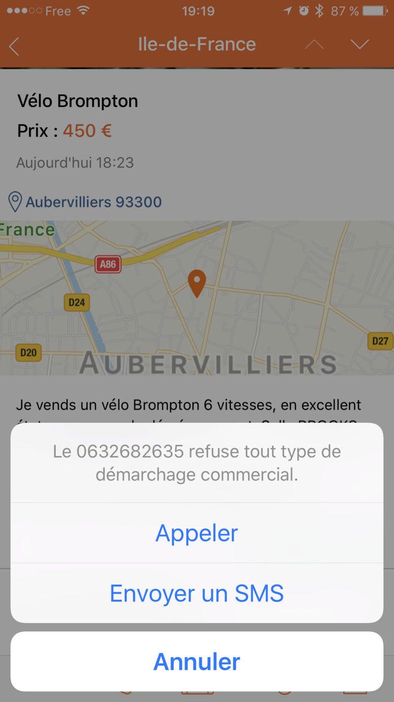 Vol Brompton rouge 3R / Le Bon Marché 75006 Img_1010