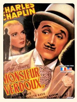 Connaissez-vous vraiment Charlie Chaplin ? Affich12