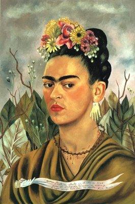 Frida Kahlo  Autopo10