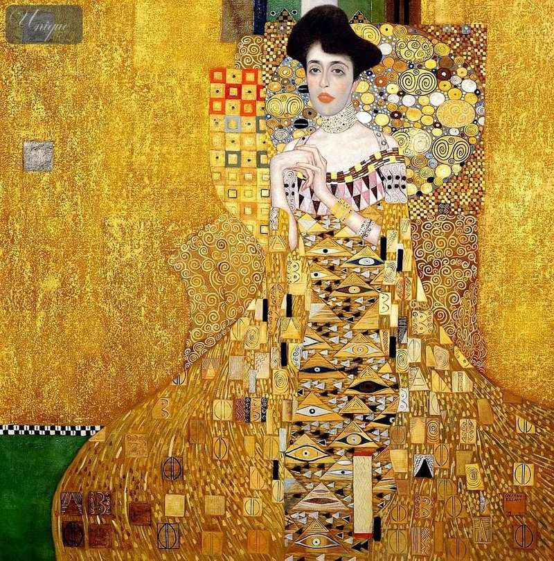 Gustav Klimt B8810710