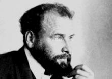 Gustav Klimt Klimt310