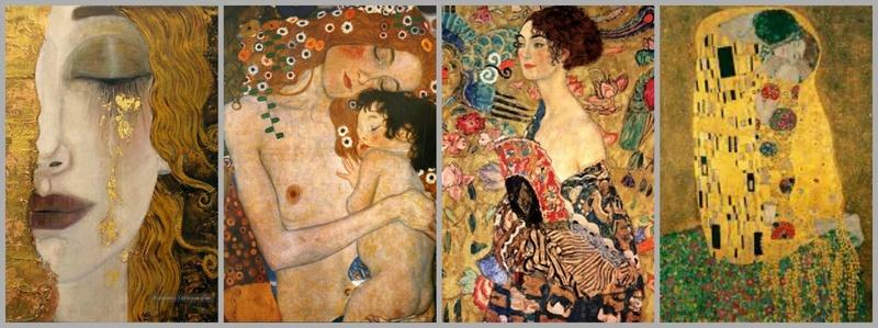 Gustav Klimt P10
