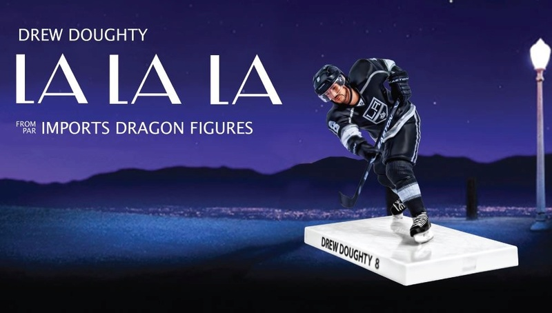 Collection figurines et cartes de hockey Image21