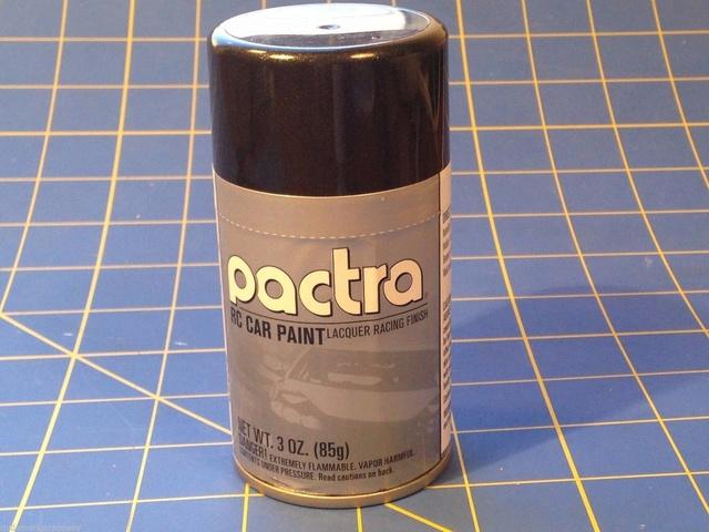 Peinture Pactra de retour ! _5711